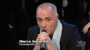 Marco Garofalo bruganelli