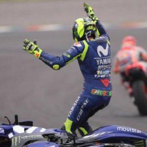 """Marc Marquez-Valentino Rossi, Agostini difende lo spagnolo: """"Non va squalificato perché..."""""""