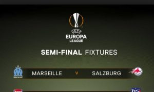 Marsiglia-Salisburgo streaming-diretta tv, dove vederla (Europa League)