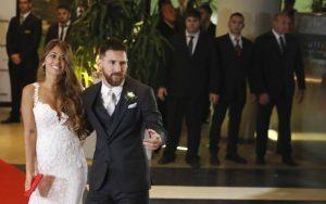 """Finale Coppa del Re, Gabriel Mercado: """"Se picchio Messi non torno in Argentina..."""""""