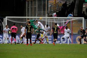 Milan-Benevento streaming-diretta tv, dove vederla