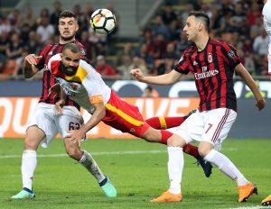 Milan-Benevento 0-1 highlights, pagelle: Iemmello gol decisivo