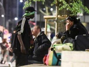 Marocchini clandestini killer: vittime immigrato regolare (Bangladesh), studentessa inglese, operaio peruviano e homeless italiano