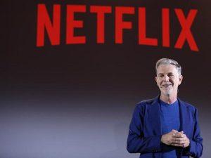 """Netflix, dopo Suburra arriva nuova serie tv italiana """"La luna nera"""""""