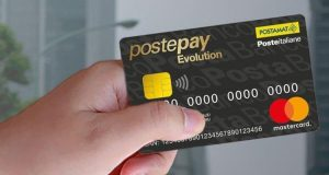 Postepay Evolution, la nuova carta dotata di codice Iban