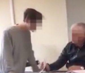 Lucca, prof aggredito: perquisiti i sei studenti indagati. Cinque rischiano la bocciatura