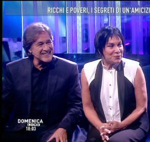 """Ricchi e Poveri: """"Gli Abba hanno ammesso di essersi ispirati a noi"""""""