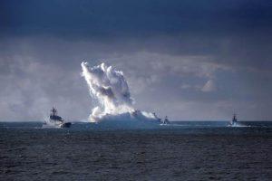 Tensione nel Baltico tra Russia e Paesi Nato per il nuovo lancio di missili