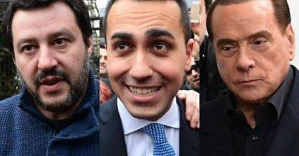 Governo. Né con Salvini né con Di Maio. E allora con chi? Quando il Pd...