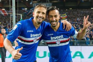 Sampdoria-Genoa diretta highlights pagelle