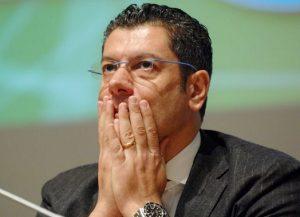 Giuseppe Scopelliti condannato in Cassazione. L'ex governatore si è costituito in carcere a Reggio