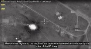 Caos in Medio Oriente. Mosca agli Usa: se attaccate in Siria (forse) spariamo. Per Trump Putin bluff, ma andare a vedere?