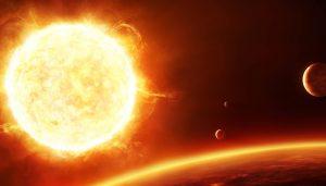 Tempesta solare può distruggere reti elettriche e di comunicazione