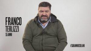 Franco Terlizzi ha lasciato l'Isola dei Famosi per problemi di salute