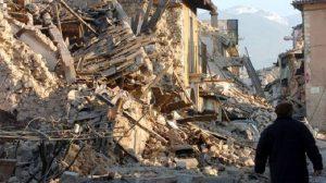 Terremoto L'Aquila, Ue chiede la restituzione delle tasse sospese entro 30 giorni