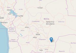 Terremoto Bolivia, violenta scossa avvertita fino in Brasile e in Cile