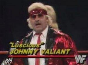 """""""Luscious"""" Johnny Valiant, l'ex wrestler travolto e ucciso mentre attraversava la strada"""