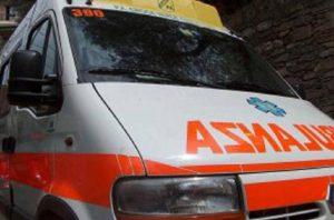 Vicenza, corrono in ospedale dalla sorella deceduta, si schiantano: una muore, le altre due ferite (foto d'archivio Ansa)