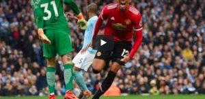 YOUTUBE Manchester City-Manchester United 2-3, Pogba doppietta
