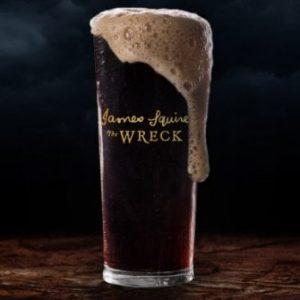 the wreck birra