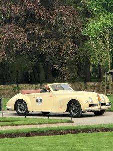 Alfa Romeo 6C 2500 del 1942 rubata a Brescia sul rimorchio: doveva partecipare alla Mille Miglia storica