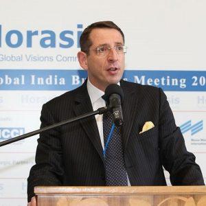 Cascais, incontro leader di 70 Paesi per il futuro del mondo