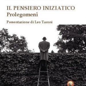 metafisica Francesco Saverio Vetere