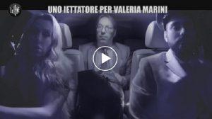 Le Iene e lo scherzo a Valeria Marini