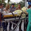 Una delle tre sopravvissute al disastro aereo di Cuba