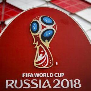 Mondiali 2018 TABELLONE e CALENDARIO (foto Ansa)
