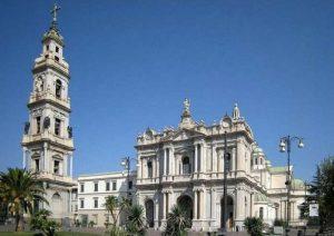 Supplica alla Madonna pompei