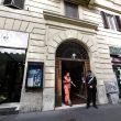 Roma, apre l'ascensore e precipita per 5 piani: morta una donna di 77 anni 01
