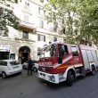 Roma, apre l'ascensore e precipita per 5 piani: morta una donna di 77 anni 04