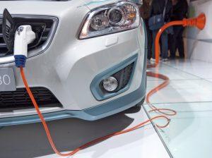 auto elettrica ansa