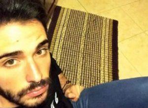Sassari, l'auto si ribalta e prende fuoco: Alessandro Ortu muore carbonizzato