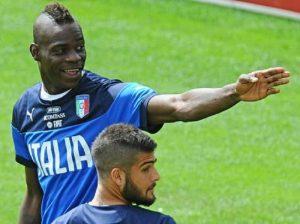 Mario Balotelli vole la serie A: Roma, Genoa e Parma ci pensano