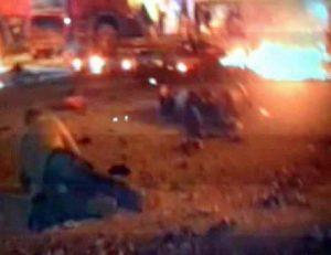 Libia, autobomba esplode nel centro di Bengasi: almeno 7 morti