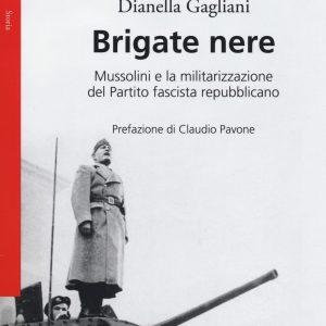 Brigate nere Daniella Gagliani