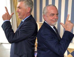 Calciomercato Napoli, Benzema, Vidal e Renato Sanches: tutti gli obiettivi di Carlo Ancelotti