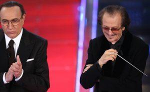 """Il maestro Pippo Caruso è morto: fu mentore di Baudo. Inventò il jingle """"Perché Sanremo è Sanremo"""""""