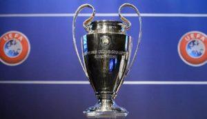 """Andrea Agnelli: """"Riformiamo la Champions League. Quattro gironi da otto squadre"""" (foto Ansa)"""
