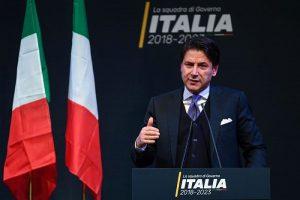 Banche truffati, Conte: saranno risarciti. Già 76% sì a domande rimborso grazie a decreto...Renzi!