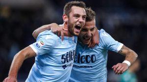 Lazio-Inter vale un posto Champions, scoppia la polemica su de Vrij