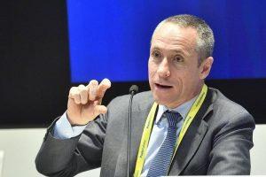 """Poste Italiane, Del Fante: """"Piano industriale Deliver 2022 in corso d'opera. Stiamo selezionando partner per Rc auto"""""""