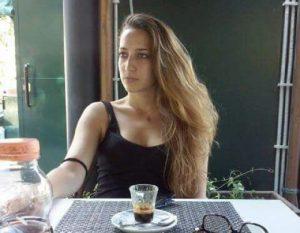 """Elena Aubry, morta in moto sull'Ostiense. Lo zio: """"Colpa delle radici"""""""