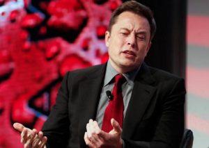 Elon Musk si scusa per le risposte agli analisti di Tesla