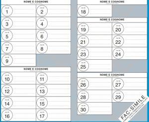 Elezioni comunali 10 giugno 2018 Brescia: come si vota, i candidati e FAC SIMILE SCHEDA ELETTORALE