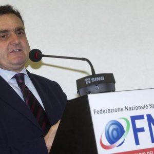 """Rai, i casi Fabio Fazio e Carlo Ferrero in Cda. Siddi: no a """"tribune improprie delle risse di propaganda politica"""""""