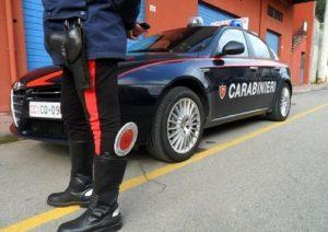 Frosinone, nigeriano picchia carabinieri: condannato e subito liberato