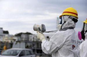 Fukushima e la soluzione per le strade radioattive